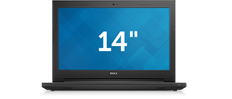 Inspiron 14 3000 Series Laptop