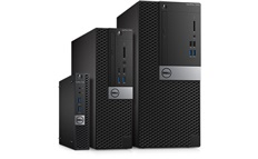 OptiPlex 7040 family Desktop