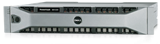 Dell storage - model md1220