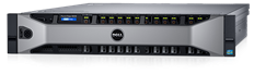 PowerEdge R830 rack server