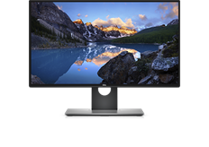 Dell U2518D Monitör