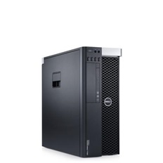 Dell Precision T3600 tower workstation