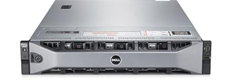 الطراز PowerEdge R720xd