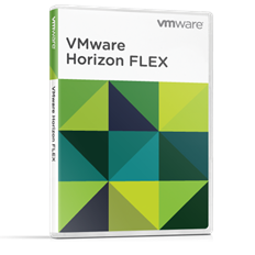 حل Horizon FLEX من VMware