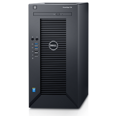 Сервер PowerEdge T30 в корпусе Tower