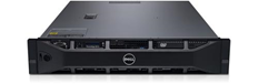 Serverul de rack Dell PowerEdge R515
