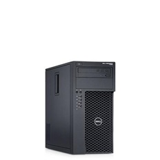 Ordinateur de bureau Dell Precision T1650
