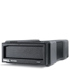 PowerVault RD1000 Disk Media