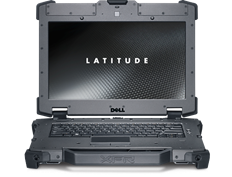 Latitude E6420 XFR laptopok