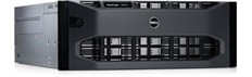 Sistema de storage Dell EqualLogic PS6110
