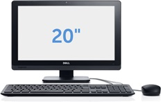 Inspiron One 2020 Desktop