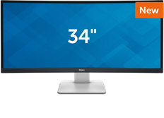 UltraSharp 34 (u3415w) Monitör