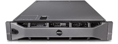 Détails sur le serveur rack Dell PowerEdge R815