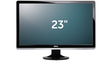 "S2330MX 23"" HD Monitor"