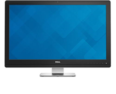 Dell Monitor uz2715h