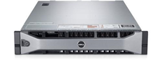Servidor en rack PowerEdge R820