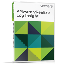 Программное обеспечение VMware: VMware vRealize Log Insight