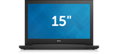 Inspiron 15 3000 Series Laptop