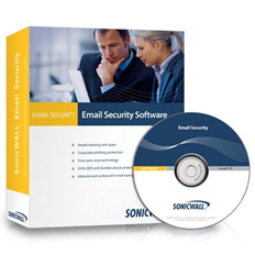 Sonicwall Email Security Software