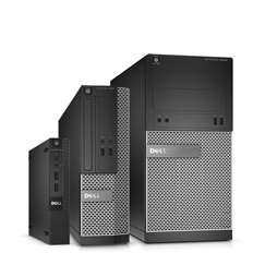optiplex 3020 family desktop