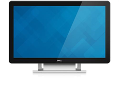 P2714T Touchscreen Monitor