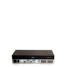 Switch de console Dell PowerEdge 2160AS