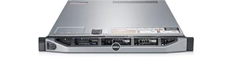 PowerEdge R620 Rack Server