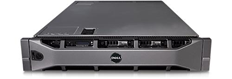 Serveur rack PowerEdge R810