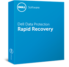 Software - Dell Data Protection | Rapid Recovery