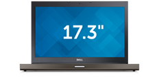Dell Precision M6800 Workstation