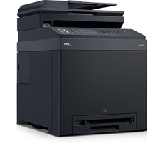 Dell 2155cn Multifunction Colour Laser Printer