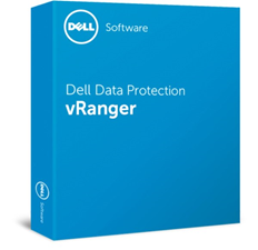 Logiciel Dell Data Protection | vRanger