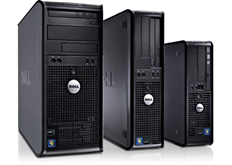 Dell OptiPlex 580 Desktop