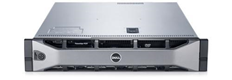 Serverul de rack PowerEdge R520