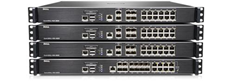 Dell SonicWALL NSA Series