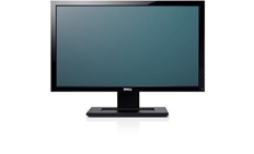IN2020 20 inch Widescreen LCD Panel Monitor with High Definition LED Display