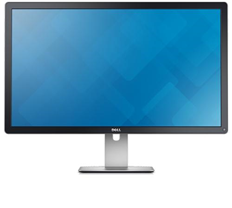 Écran Dell  UltraSharp 32  PremierColor UltraHD| UP3214Q