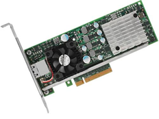 Intel ® 10 Gigabit AT Server Adapter