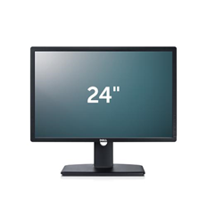 U2413 UltraSharp 24-inch Monitor With PremierColor