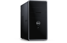 Inspiron 3000 Series Desktop
