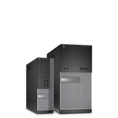 OptiPlex 7020 Family (MT and SFF) Desktop