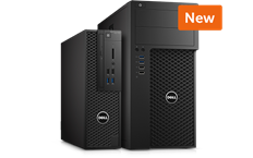Dell Precision Tower серии 3000 (3420, 3620)
