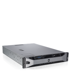 PowerEdge R510 Rack Server