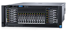 Serverul PowerEdge R930