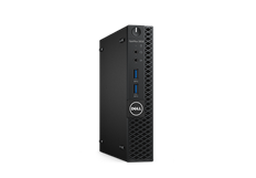 3000 Series OptiPlex Desktop - Micro