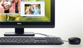 Inspiron One 2020 All-in-One Desktop