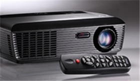 Dell 1210S Projector - Power-Saving Design