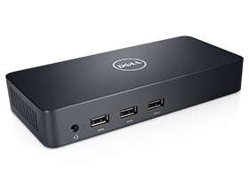 Dell Docking Station - USB 3.0