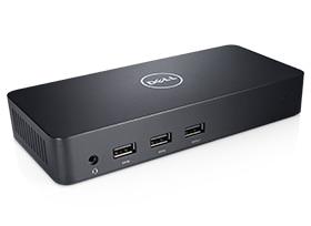 Dell Docking Station - USB 3.0