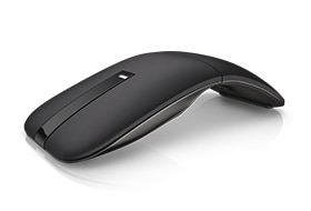 Mouse Bluetooth de Dell: WM615